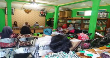 Penyuluhan Pekerja Sosial Masyarakat (PSM) di 45 Kelurahan
