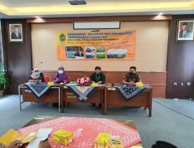 Komunikasi Informasi dan Edukasi ( KIE ) Transmigrasi Di Kelurahan Terban, Kemantren Gondokusuman